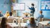 """教育——""""教""""的要有效率,""""育""""要有温度"""