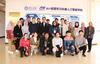 馬來西亞彭亨大學師生訪問紅河學院達內人工智能學院