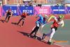 衡水学院参加河北省第二届冰雪运动会喜获佳绩