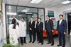遼寧省教育廳黨組書記、廳長馮守權到錦州三所高校調研推進主題教育