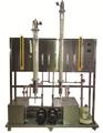二氧化碳吸收与解吸实验装置     型号:MHY-17644