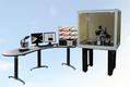 热烈祝贺美国扬格公司正式推出在中国组装的非损伤微测系统