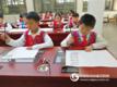 云南数字书法教室建成投入使用