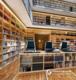 赛数书刊扫描仪实现图书馆自助服务