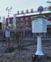 中国科学院测地所自动气象站投入使用