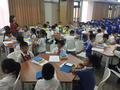 国内首家中小学智适应阅读平台——柠檬悦读走进深圳荔香小学