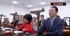 离退休干部局党委书记于虹一行莅临老年大学 关注老干部精神文化生活