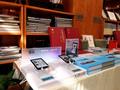 喜阅XiBook进驻中国地质大学 线下体验与读者零距离接触
