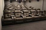 影劇院沙發椅供應/禮堂沙發躺椅供應