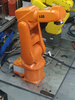 ABB機器人,教學機器人,工業機器人,機器人四大家族