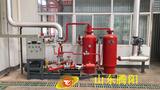 蒸汽冷凝水回收设备的回收方式及准确性