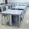 实验室家具   实验桌椅物理实验桌生物实验桌初高中实验室设计
