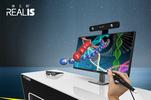 全息3D交互式/VR教学虚拟现实系统