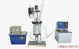 夹套式玻璃反应釜/双层玻璃反应器