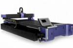 金属光纤激光切割机床