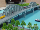 道路与桥梁、地铁及施工专业系列模型