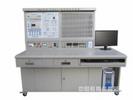 高级PLC变频器实验实训台
