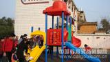 儿童滑梯儿童游乐设备