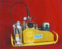 消防空氣呼吸器充氣機