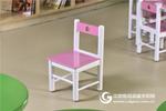 幼兒園家具造型椅梅花椅