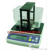 石墨碳刷电极体积密度仪/电极体积密度仪