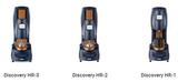 美国TA DHR流变仪HR1/HR2/HR3