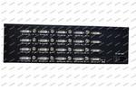 4/6/8/9/12/16路DVI/VGA/HDMI畫面分割器/DVI畫面合成器/VGA畫面分屏器