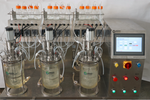 3聯5L平行生物反應器GS-MFC3005