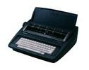 AX-325 兄弟电子打字机