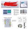 心肺复苏训练模拟人.电力急救训练模拟人.心肺复苏模拟人