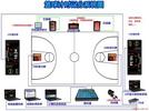 篮球比赛电子计时器