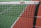 網球中心網