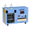 MSK-MR100DC 100mm辊宽氩气环境专用电动辊压机