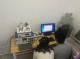 陆生动物呼吸测量系统