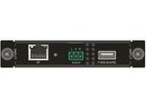 RENSTRON单卡单路IP网络拼接输入卡FSP-IP-I1混插板卡LED视频处理器大屏液晶拼接控制器
