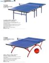 上点体育  乒乓球类  红双喜乒乓球台