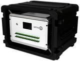 荷兰OptimAE光纤声发射系统