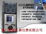 美国英思科MX6 iBrid便携式多气体检测仪MX6 iBrid