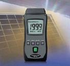 口袋型太阳能功率计