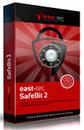 east-tec SafeBit  磁盘加密软件