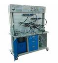 双面液压(工业)气动PLC控制实验台