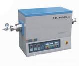 1600℃三温区高温真空管式炉GSL-1600X-III