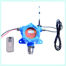 无线式硫化氢检测变送器(防爆型,现场液晶屏显示)