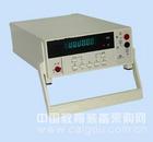 直流数字电压表  数字电压表