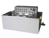 诺基仪器品牌多点磁力搅拌低温槽HXC-500-6A/AE可比进口产品