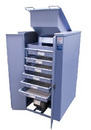 Gilson 公司TM-6FX石料 筛分机