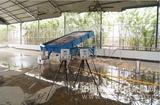高精度薄层水流测速仪(电解质薄层水流测速仪)