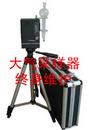 便携式大气采样器