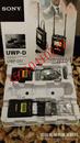 索尼UWP-D11无线领夹话筒UWP-V1替代品