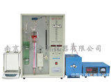 QR-4D型管式智能全自动碳硫联测分析仪